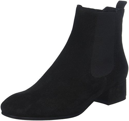 Kennel und Schmenger Damen Tessa Chelsea Boots, Schwarz (Schwarz 340), 38.5 EU