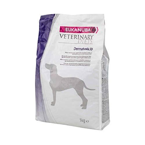 Eukanuba dermatosis fp dieta especial para perros ✅
