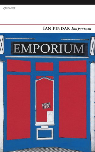 Emporium (English Edition)