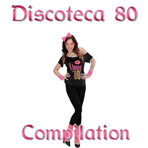 Discoteca 80 (Compilation 108 Hits)