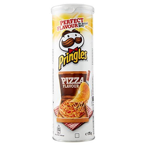Pringles Patatine Fritte Pizza, 175g