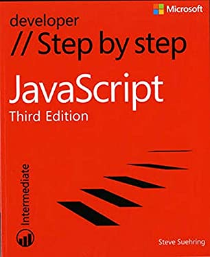 JavaScript Step by Step (Step by Step Developer)