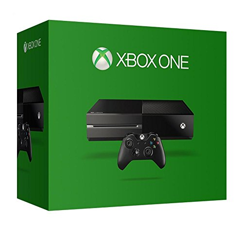 Xbox One 500 GB Konsole 2015