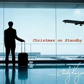 Christmas on Standby