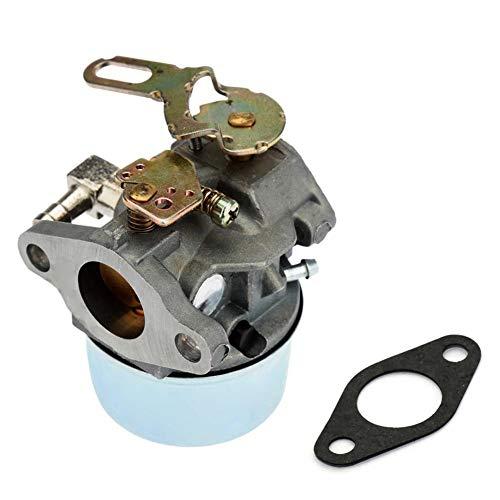 Lumix GC Gasket Carburetor for Simplicity 560 Snowblower 5HP Tecumseh Motor Engine