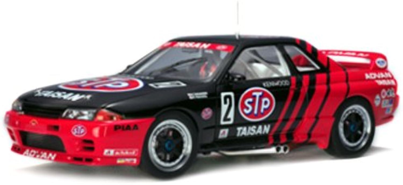 te hará satisfecho NISSAN NISSAN NISSAN SKYLINE GT-R (32) GROUP A 1993 (STP TAISAN  2) (Diecast model) [Juguete] (japan import)  en stock