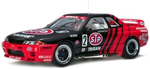 Peu Bolide Nissan - 89377 - AUTOart - Nissan Skyline GT-R (R32) Group A - 1 18