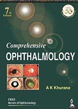 ak khurana ophthalmology
