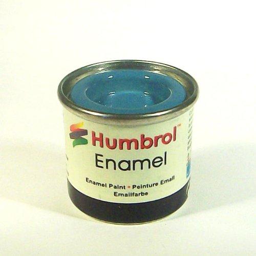 Humbrol - HUM20048 - Modélisme - AA0521-N1 Bleu Méditerranée