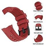 Zoom IMG-1 songsier cinturino compatibile con suunto