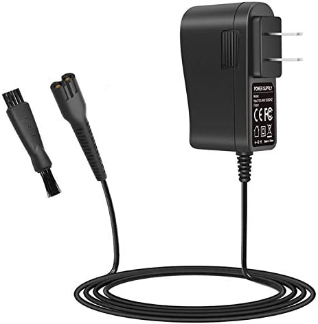 4V Clipper Charger for Wahl 5 Star Magic Clip Cordless Clipper Wahl 8164 8591 8148 8504 Cordless product image