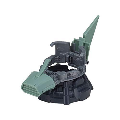 機動戦士ガンダム EXCEED MODEL ZAKUHEAD (ザクヘッド) カスタマイズパーツ3 [4.ノーズユニットB(量産型カラー)](単品)