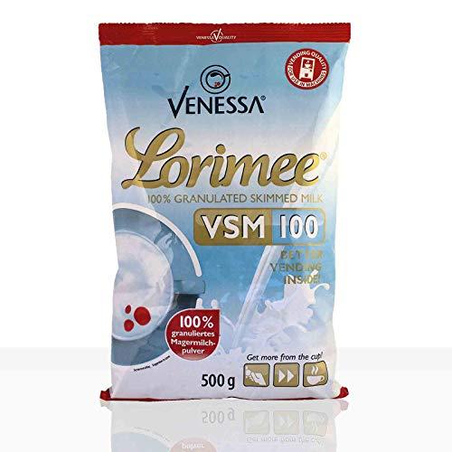 Venessa Lorimee VSM 100 Magermilchpulver-Granulat 10 x 500g