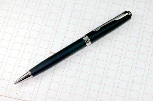 ソネット オリジナル マットブラックCT ボールペン 1130352