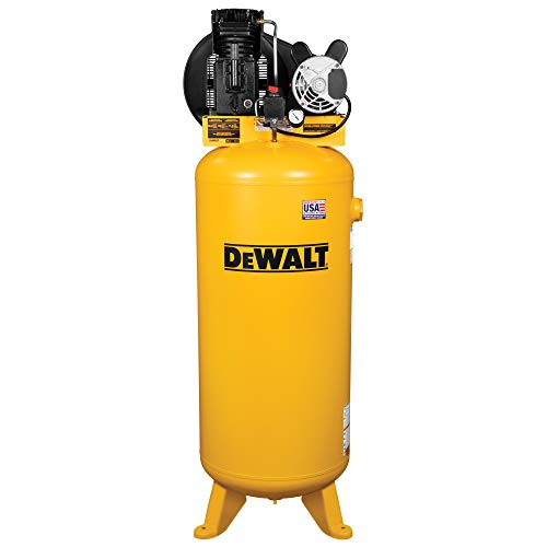 Product Image of the DeWalt DXCMLA3706056 60-Gallon Stationary Air Compressor