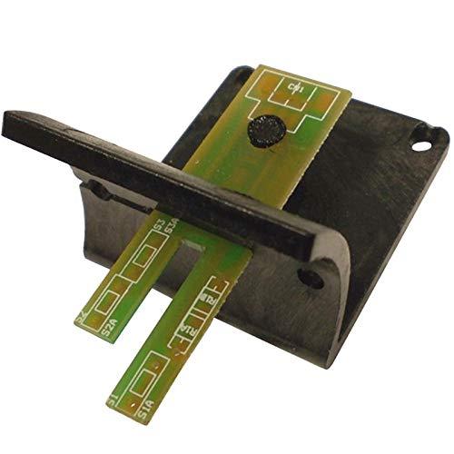 Easyricambi Sensore Flusso Aria Debimetro Linx per Stufa a Pellet Edilkamin 232770 295550