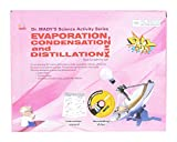 Dr.Mady Educational Toy Evaporation Condensation and Distillation Kit
