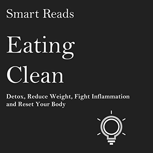Eating Clean cover art