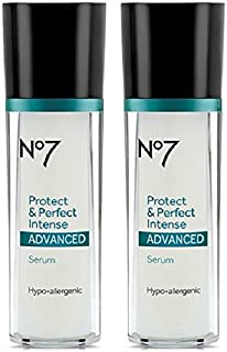 Best boots no 7 protect and perfect beauty serum Reviews