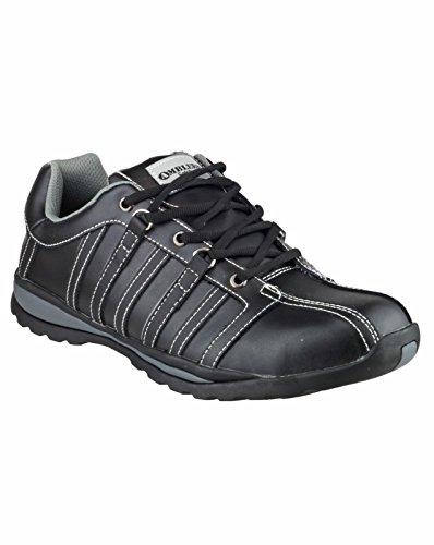Amblers Steel FS50 Safety Black Size 10