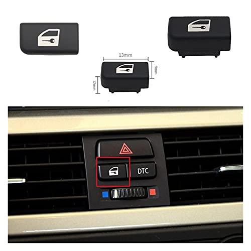 Prospective Ajuste para BMW 3 Series E90 320 Peligro Interruptor de Interruptor de Interruptor de la Puerta del Interruptor de Bloqueo de la Puerta del Interruptor de Bloqueo Central