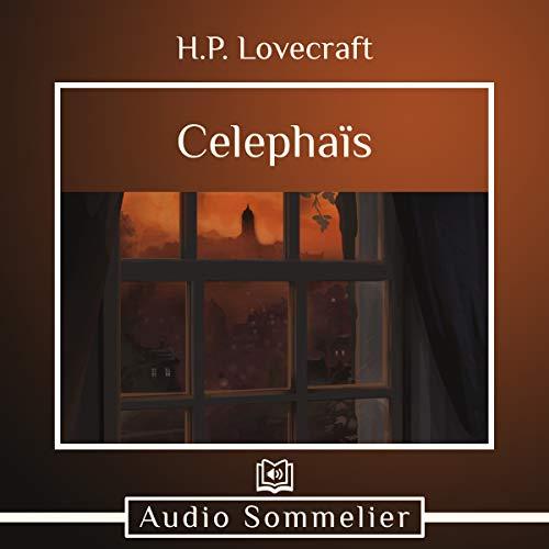 Page de couverture de Celephaïs
