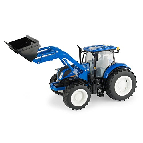 1/16th Big Farm New Holland T7.270 with Loader ERT43156 -  ERTL