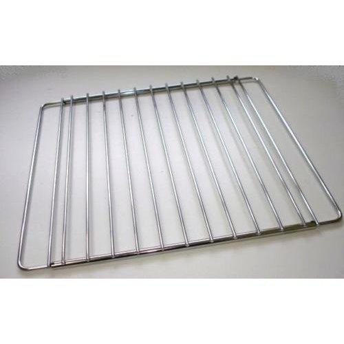 GC GLOBALCOMMERCE Rejilla para Horno, Metal, Plata, tamaño Mediano