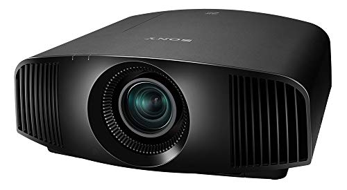 Sony VPL-VW270ES video - Proyector (1500 lúmenes ANSI, SXRD, 4K (4096 x 2400), 16:9, 1524 - 7620 mm (60 - 300