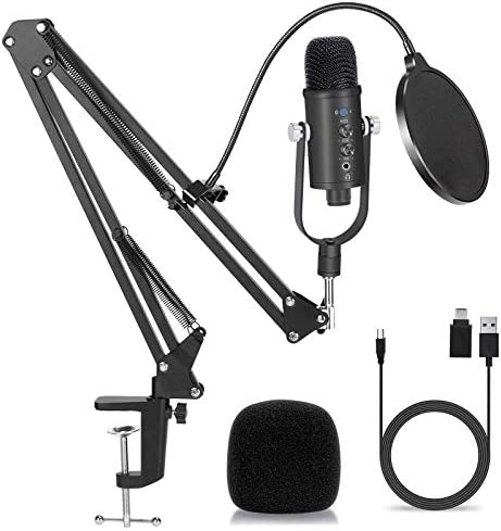 Top 10 Best microphone for smart phone Reviews