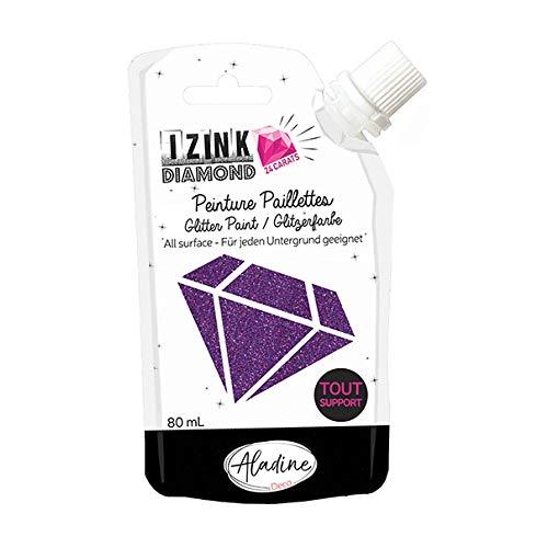 Aladine INK, Purple, Taille Unique