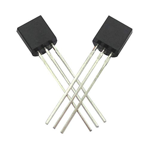 20 STÜCKE 2N6027 TO-92 6027 TO92 Transistor