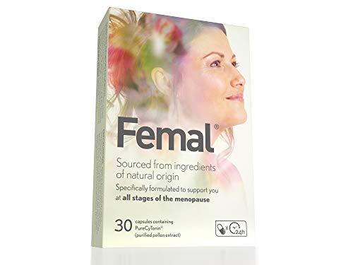 Femal Menopause Supplement | Menopause Relief | Natural Menopause
