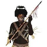 Lanza indígena de 120 cm