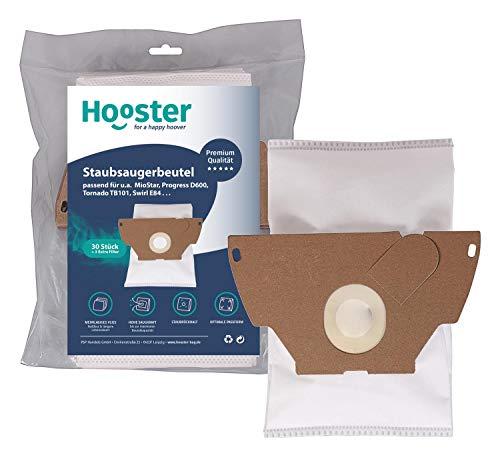 Hooster - 30 Bolsas para aspiradora Electrolux Z 1100 hasta...