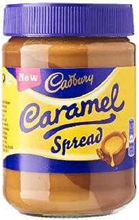 Cadbury Caramel Chocolate Spread 400G (Pack of 3)
