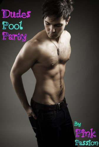 Dudes Pool Party (The Dude Series Book 3) (English Edition)