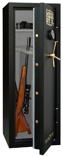 Lowest Prices! Gun Safe, 7.6 cu. ft, Electronic