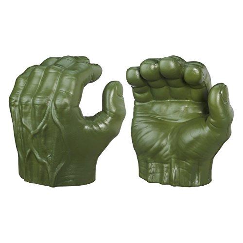 Hasbro Marvel Avengers-B5778EU4 Pugni di Hulk, Unisex, B5778EU4