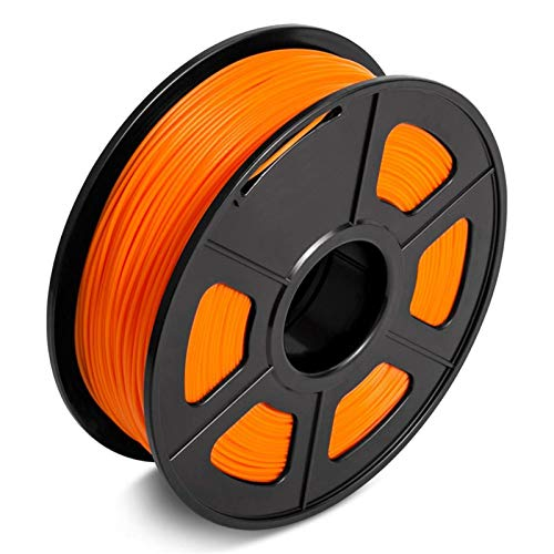1KG 3D PLA Filament, Tolerance 1.75MM+/-0.02MM, for FDM 3D Printer 3D Printing Pen,Children Creative Model Materia Non Toxic (Color : PLA OR 1KG)