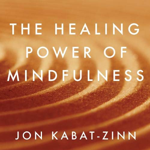 The Healing Power of Mindfulness cover art