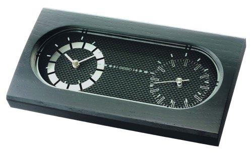 SEIKO Clocks Tischuhr QXG122K
