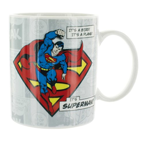 DC Comics – Superman – Tasse MUG