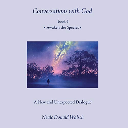 Conversations with God, Book 4 cover art