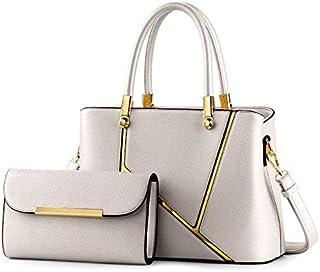 New handbag Ms. European and American fashion trend handbag shoulder diagonal