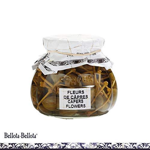 Bellota-Bellota Alcaparrones - Flores de cables (240 g)