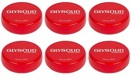 Glysolid Hautbalsam 100ml, 6er Pack (6x100ml Dose)
