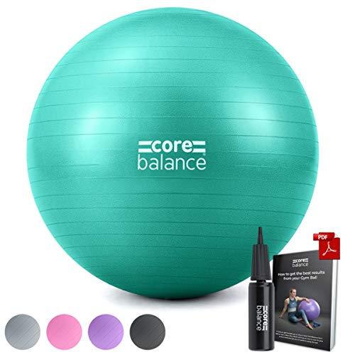 Gym Ball Exercise Fitness Yoga Pregnancy Anti Burst 55cm 65cm 75cm 85cm Pump
