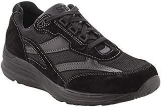 Men's, Journey Mesh Walking Shoe Black 11 W