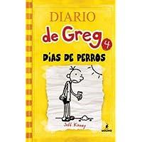 Diario de Greg 4: días de perros: 000